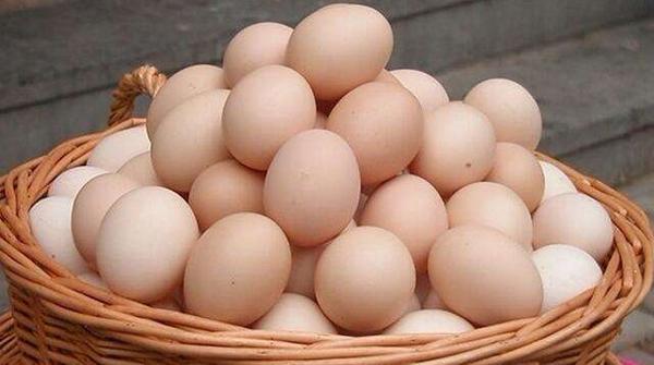 悲欢岁月话鸡蛋