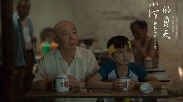 《西小河的夏天》,一个细节控导演是这么拍电影的……