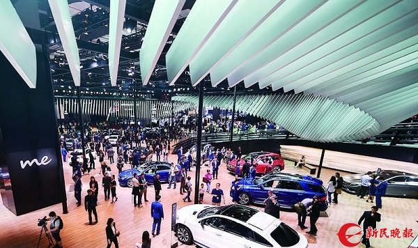 国家会展中心已成为上海国际车展等国际大型会展的.jpg
