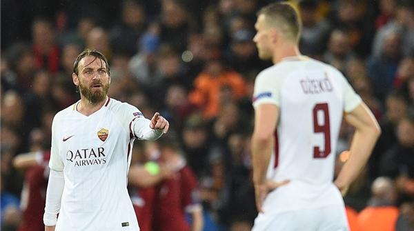 3球落后,罗马想上演奇迹2.0版?先问利物浦答不答应