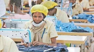 2亿多年轻人口是未来发展机遇 非洲寻求破解青年就业难题