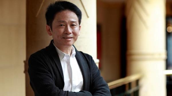 刘和平:他至今不会打字,却写出了《雍正王朝》《北平无战事》