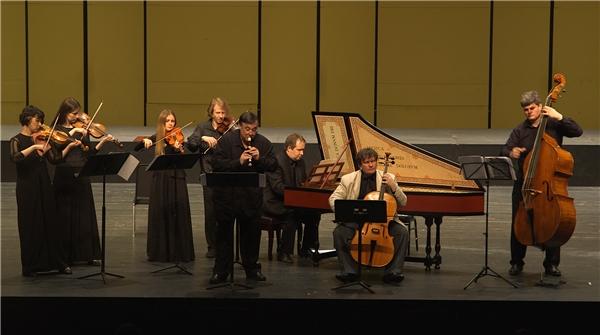 听350岁高龄的大提琴,细诉巴洛克时代的辉煌