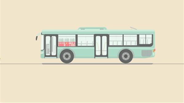 杨浦这条路段及3条途经公交线路将有变动,速看!
