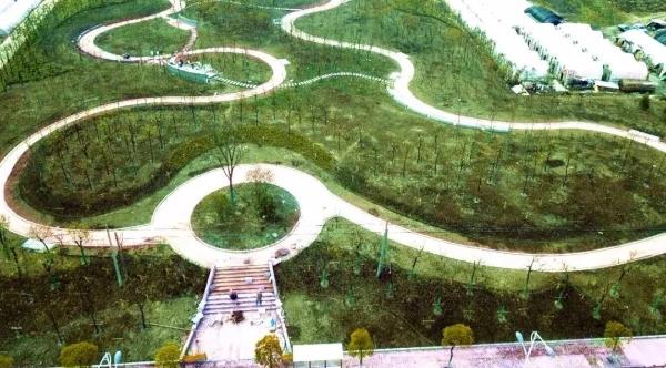 浦东周浦将新建一批文化艺术场馆,来看文化地图