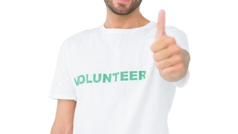30个名额一周有1245人应聘,进口博览会志愿者报名火热