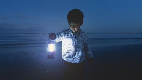 自闭症少年走失离家百里 多方接力助其与父母重聚