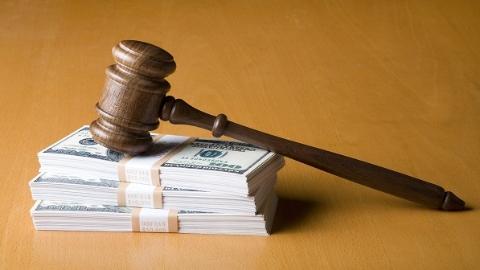 证监会对5宗案件作出行政处罚