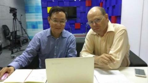 生活在上海 | 硅谷技术大咖回沪深耕电商大数据