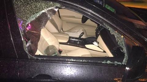 凌晨疯狂作案中午即落入法网 浦东警方抓获两名盗窃嫌疑人
