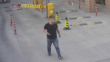 """瞄准会展""""商机""""青浦警方捣毁一扒窃团伙"""