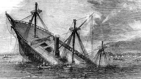 11艘古代沉船及240件出水文物大集结 讲述中国海丝的故事