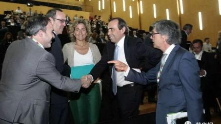 """葡萄牙和西班牙将联合在中国推广""""伊比利亚旅游"""""""