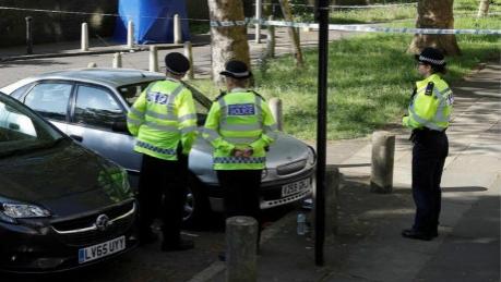 伦敦为什么近期发生多起暴力事件?