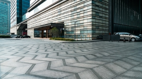 上海商务园区快速发展 规模位居全国首位