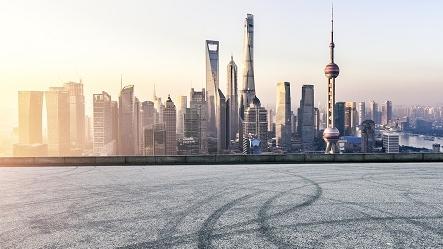 12条中国国际进口博览会配套道路9月底前全部完工
