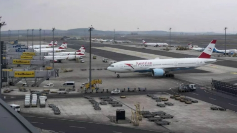 奥地利机场停车费盘点:最贵的停一周等于一张机票钱