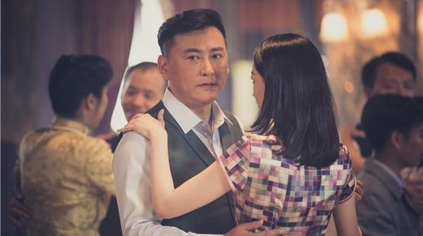 《浴血十四年》明开播,刘小锋王梓桐带你走进抗战岁月