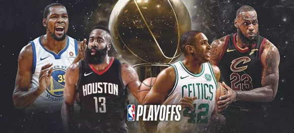 NBA分区决赛球队出炉!还是熟悉的配方……