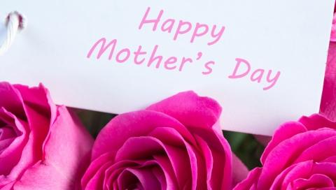 周日母亲节,把精彩活动定制给最美的她