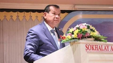中国赴柬游客明年将超200万人次