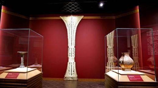 延续数十年情谊 上博受赠2件青铜珍品 即日已对市民开放