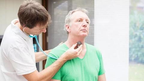 康复有道|甲状腺结节不可怕 定期随访亦治疗
