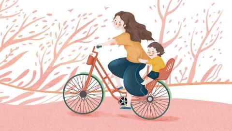 母亲节到来 谁懂职场妈妈养娃又养家的双面人生?