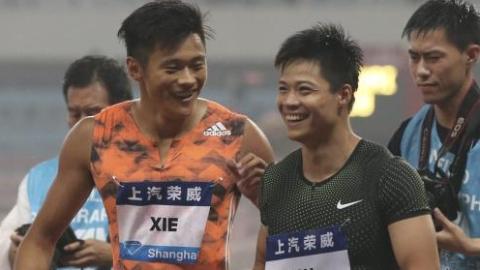 """中国选手钻石联赛表现如何?""""超级苏""""还有潜力可挖!"""