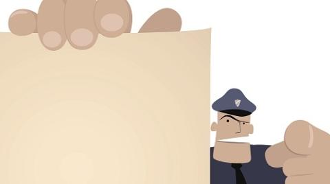 荒唐!男子追求对象未果竟报假警 被行政拘留