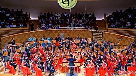 """非职业民乐团的音乐会有多精彩?听过昨晚的""""茉香国风68""""就知道"""