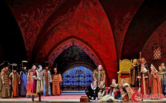 沙皇的新娘4 郭新洋 摄.jpg