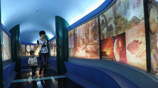 世界博物馆日,让我们乘坐上海地铁去参加这些博物馆活动吧!