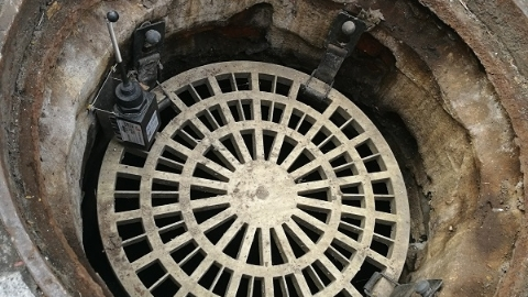 打响四大品牌 | 知水位的窨井盖,晓容量的垃圾箱……上海精细化管理的智慧细节