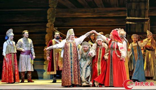 莫斯科大剧院歌剧《沙皇的新娘》演出剧照-郭新洋.jpg