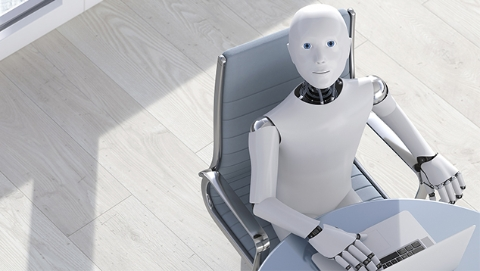 最新研究报告:人工智能在快速改变人类生活