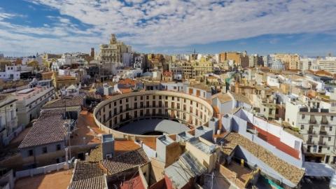 阿里巴巴计划在西班牙建物流基地