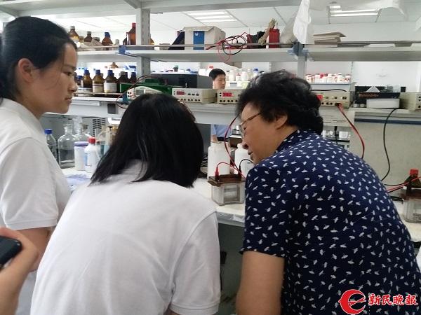 """打造""""明日科技之星"""" 上海科普教育发展基金会17年播撒科学种子"""