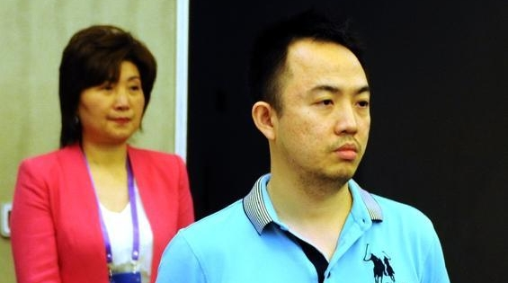 专访棋后居文君教练倪华:对手出奇招 尽在掌握中