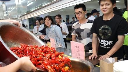 种种关于小龙虾的传言是真的吗?看专家怎么说