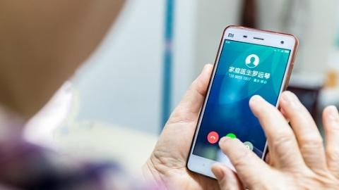 """上海市民对于家庭医生接受度逐步提高  """"1+1+1""""签约居民已超400万"""