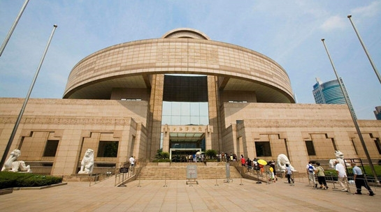 29家博物馆机构强强联手 共同打造一流公共文化服务体系