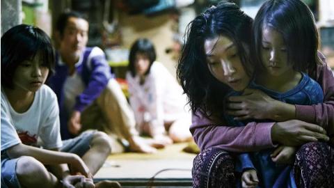第71届戛纳国际电影节落幕 是枝裕和《小偷家族》获金棕榈大奖