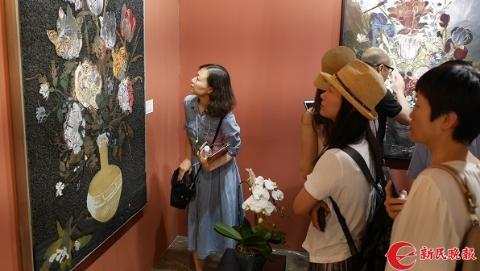 """从""""很嗲""""到""""很牛"""",上海文化品牌ART021如何翻出新篇艺览北京?"""
