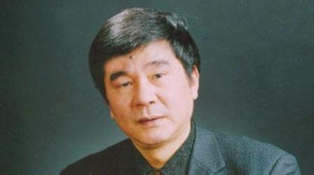 上海古籍出版社前总编辑、著名出版人赵昌平去世