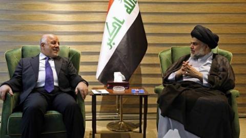 伊拉克萨德尔要组阁 伊朗不答应