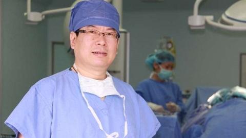沪甬医生完成生死接力  心脏破裂患者起死回生