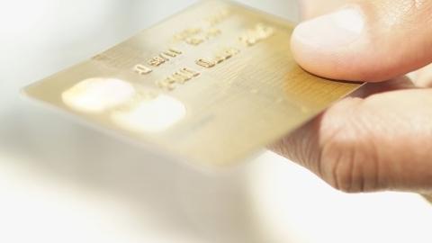 办理大额度信用卡先汇高昂手续费?小心电信诈骗套路
