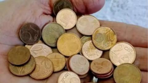 意大利停产1分2分硬币,未来有升值空间