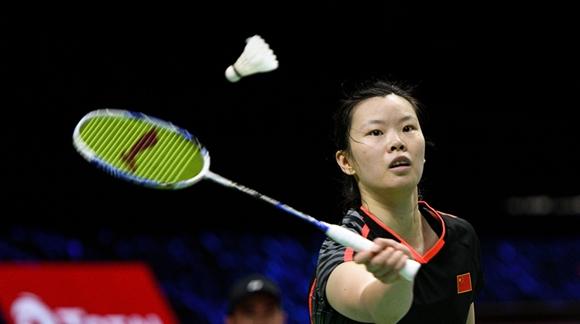 李雪芮回归仍难抗衡日本 中国队卫冕尤伯杯难度大